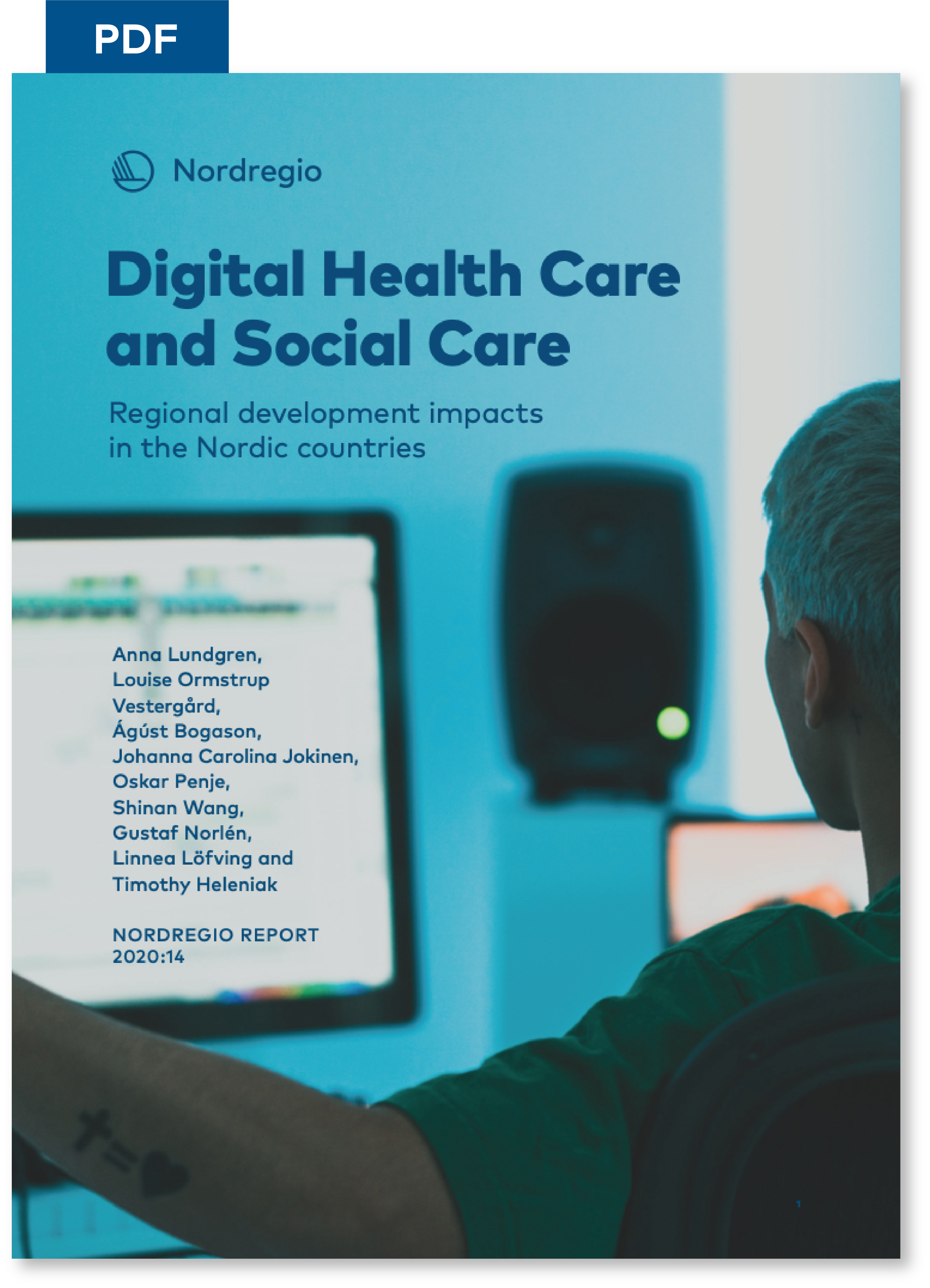 Digital Healthcare and Social care
